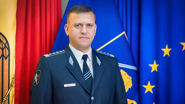 Șeful Poliției refuză să se supună noului ministru de Interne, numit ieri în Parlament: Ministrul meu este Jizdan