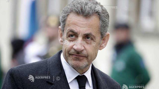 Sarkozy scrie în noua sa carte despre ascensiunea lui politică și își reglează conturile cu o serie de politicieni