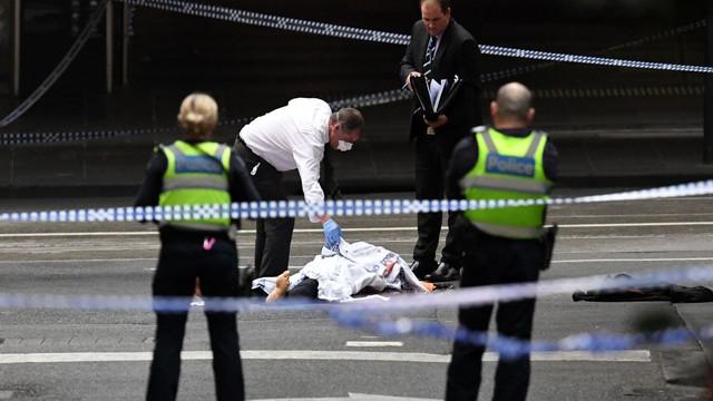 Atac armat în Australia | Cel puţin patru persoane au murit. Atacatorul a fost arestat