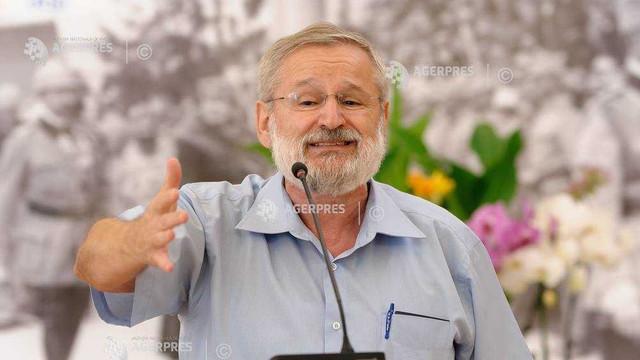 Rabinul Wasserman, de ziua Ierusalimului: Îl rugăm pe președinte să fie de acord cu mutarea ambasadei