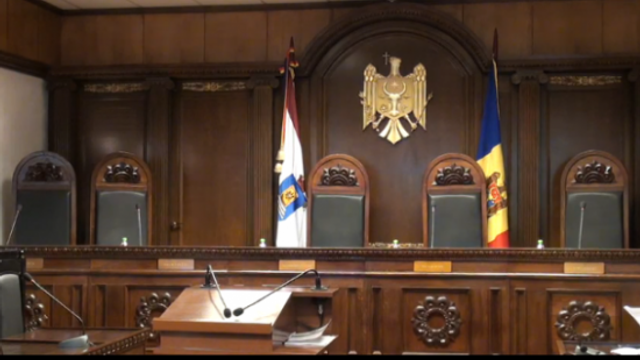 EXPERȚII, despre procedura de revocare a judecătorilor CC: Este nevoie de un regulament clar și corect