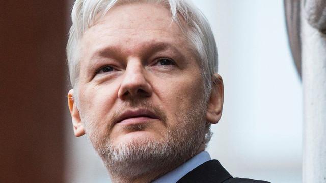 Cererea SUA de extrădare a lui Julian Assange din Marea Britanie va fi analizată în februarie