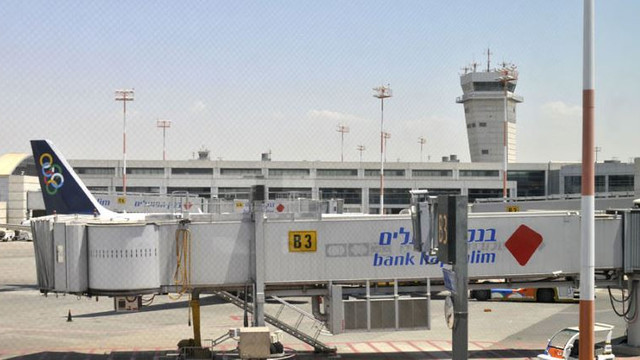 Israelul suspectează Rusia că a bruiat semnalul GPS pe Aeroportul Ben-Gurion din Tel Aviv