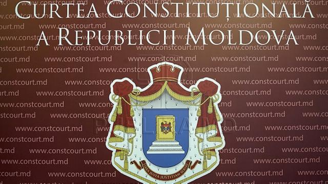 Curtea Constituțională precizează: Data expirării mandatului Guvernului a fost 7 iunie 2019