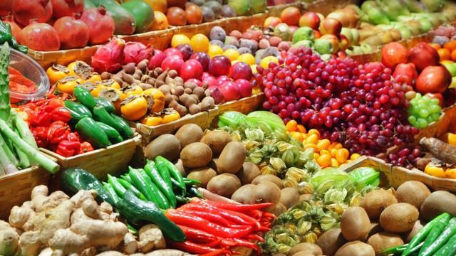 Iarmaroace agricole vor fi desfășurate săptămânal în toate sectoarele capitalei