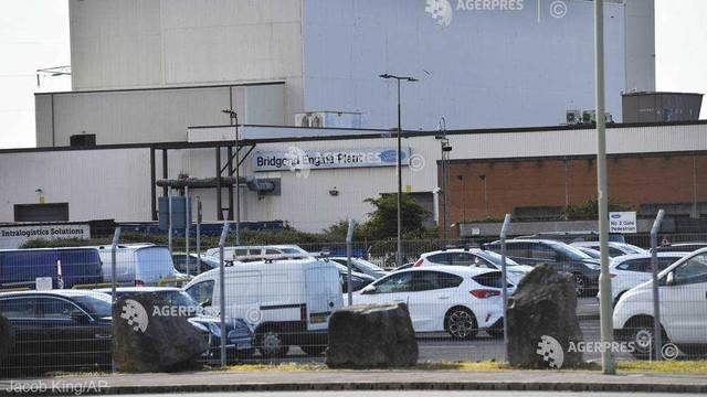 Sectorul auto din Marea Britanie, afectat de anunţul Ford privind închiderea fabricii de motoare