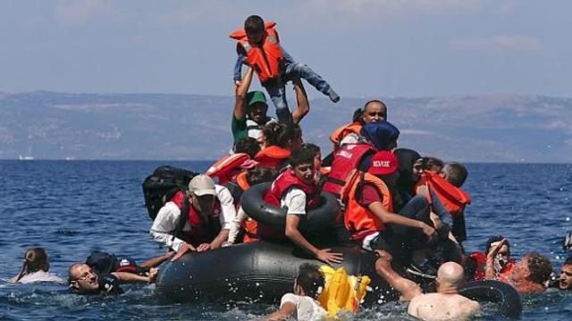 Turcia | 12 migranți decedați într-un naufragiu