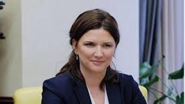 DOC | Ambasadoarea R. Moldova în SUA, Cristina Bălan, a fost rechemată