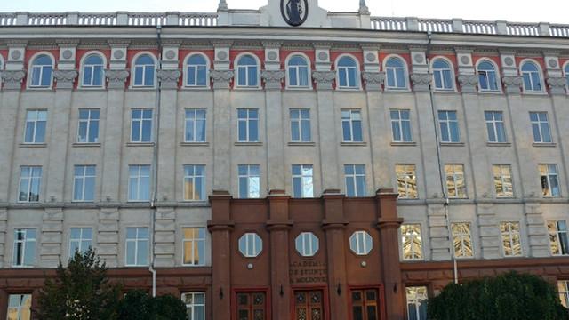 La Chișinău a avut loc o festivitate dedicată Zilei Academiei de Științe a Moldovei