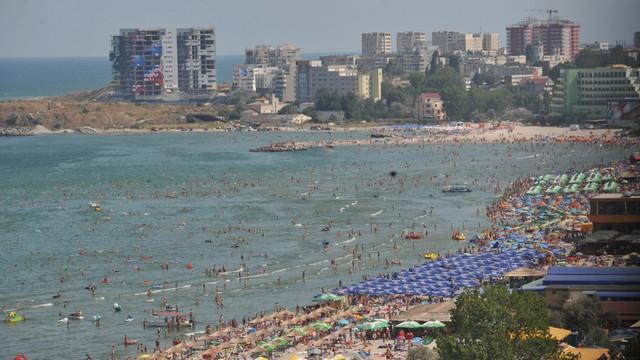 Cresc prețurile la cazare pe litoralul românesc al Mării Negre