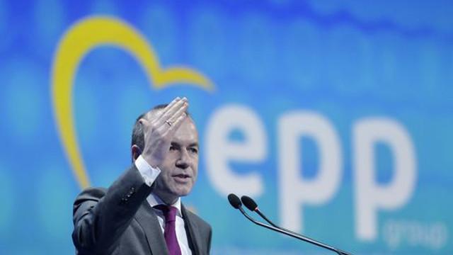 Manfred Weber nu va fi preşedintele Comisiei Europene. Liderii din Europa au un alt favorit