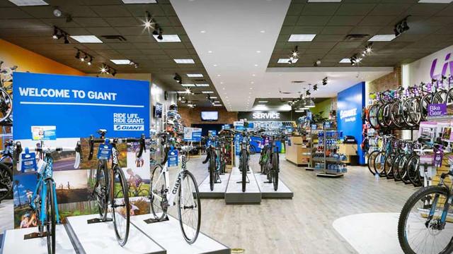 """Giant, cel mai mare producător mondial de biciclete, spune că era """"made in China"""" s-a terminat"""