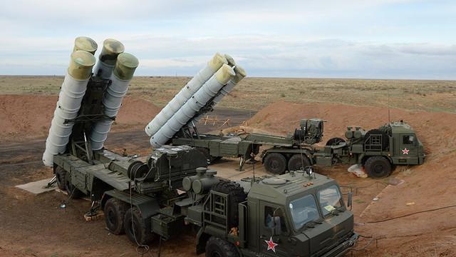 Recep Erdoğan va discuta cu Donald Trump despre achiziţia sistemelor antirachetă S-400 din Rusia
