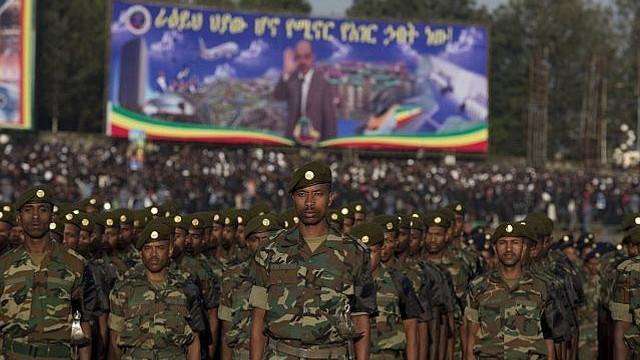 Șase oameni au murit după puciul eșuat din Etiopia