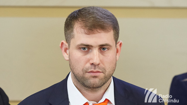 Ilan Șor va fi lipsit de salariul de deputat (ZdG)