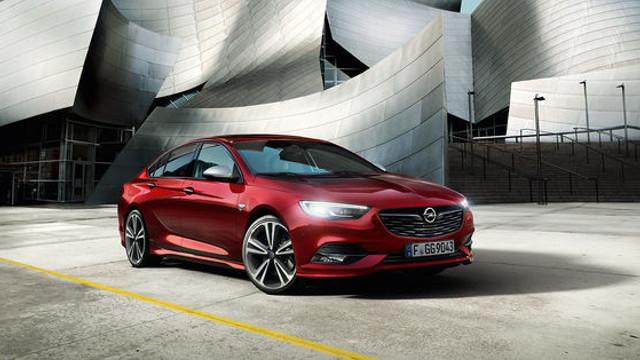 Producătorul auto Opel, obligat de Germania să recheme peste 54.000 de automobile