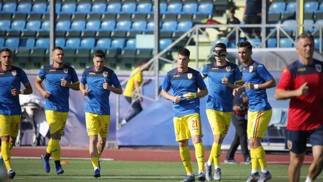 Fotbal   România a debutat cu o victorie la Campionatul European Under-21, 4-1 cu Croația