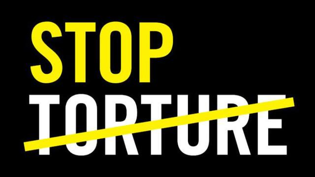Declarație către autorități privind combaterea torturii