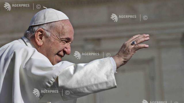 Călătoria Papei Francisc în România se încheie pe Câmpia Libertății de la Blaj