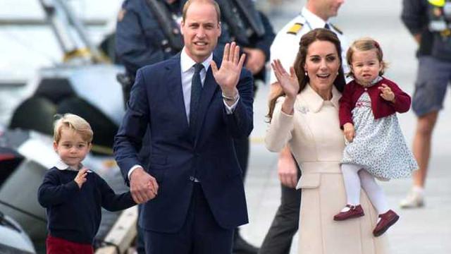 Prințul William al Marii Britanii a împlinit 37 de ani
