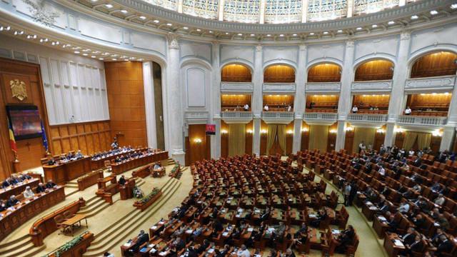 Declarație pentru susținerea noului Guvern de la Chișinău, aprobat de către Comisiile reunite de politică externă de la București