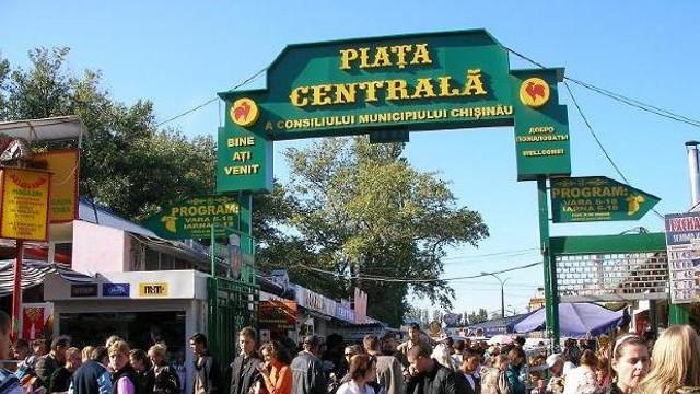 Piața Centrală are o nouă conducere
