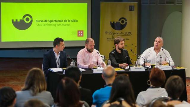 Singura bursă de specatcole din România promovează, în premieră, artiștii din R.Moldova