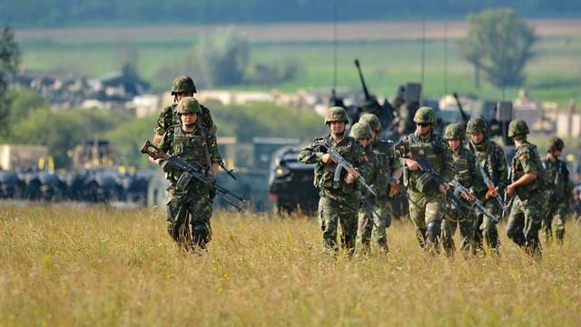 VIDEO/FOTO Saber Guardian 2019 | Peste 13.500 de militari români și străini iau parte la exercițiul NATO