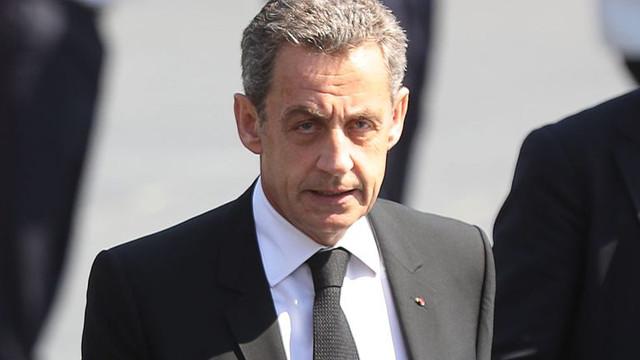 Fostul președinte al Franței Nicolas Sarkozy va fi judecat pentru acte de corupție