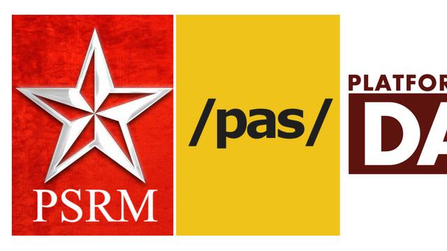 A doua rundă de negocieri PSRM-Blocul ACUM | Socialiștii nu renunță la funcția de președinte al Parlamentului