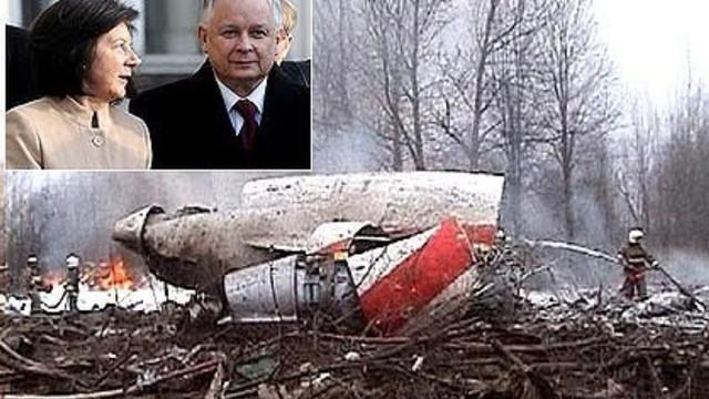 Polonia | Fostul şef de cabinet al lui Tusk, condamnat pentru neglijenţă în legătură cu tragedia aviatică de la Smolensk