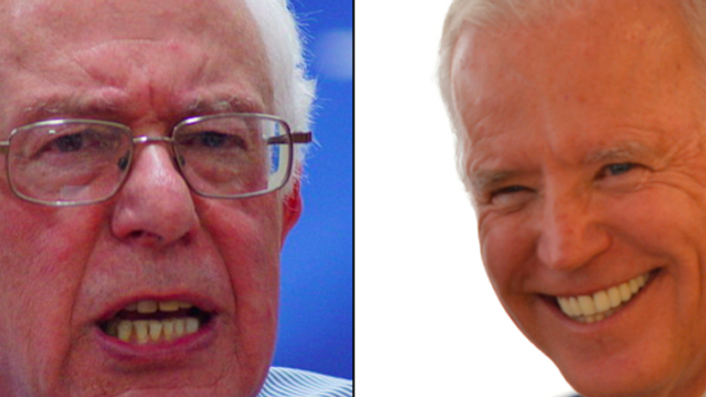 Alegeri în SUA | Primii doi candidați în sondaje - Sanders și Biden - se vor confrunta în dezbateri televizate