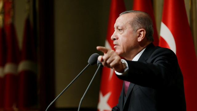 Preşedintele Turciei, Recep Tayyip Erdogan doreşte judecarea guvernului egiptean de o instanţă internaţională