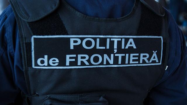 Poliția de frontieră promite simplificarea procedurilor de control la graniță, în perioada sezonului de vară