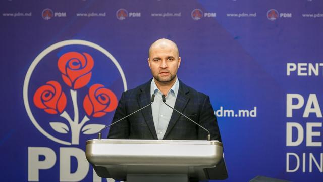 Vladimir Cebotari: Discuțiile PD continuă, vom face declarații peste câteva ore
