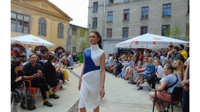 Doi designeri moldoveni vor participa la un concurs internațional de la Kiev