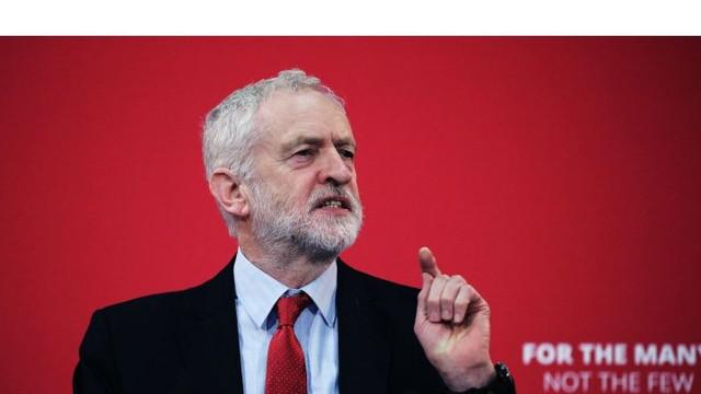Liderul opoziţiei britanice propune organizarea unui nou referendum pe tema Brexit