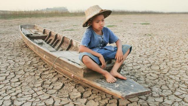RAPORT oficial | Încălzirea globală accelerată va devasta omenirea până în 2050