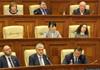 """Fracțiunea """"ACUM Platforma DA"""" în Parlament are un nou președinte"""