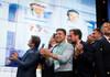 Alegeri în Ucraina | Partidul lui Zelenski conduce detașat. Liderul de la Kiev este dispus pentru o alianță