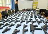 China anunţă că va îngheţa afacerile cu companiile americane care vând arme Taiwanului