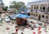 Cel puțin 26 de morţi într-un atac terorist dintr-un hotel somalez