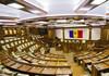 Decizii în Parlament: suspendarea proceselor de privatizare și aplicarea sechestrului pe bunurile obținute în urma fraudei bancare