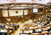 Parlamentul a votat în ambele lecturi modificările la Legea procuraturii