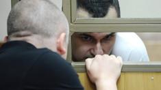 Volodimir Zelenski acceptă schimbul de prizonieri efectuat între Vîşinski şi Senţov