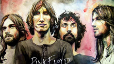 Ora de muzică | Un fenomen numit Pink Floyd, partea întâi