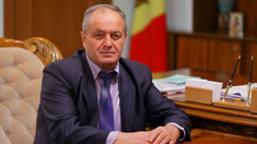 OAMENII CETĂȚII | Valeriu Țurcanu despre cărțile românești din podul casei bunicului și Întoarcerea lui Ștefan cel Mare (AUDIO)