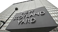 Contul de Twitter şi de mail ale celebrului Scotland Yard au sparte. Poliția de la Londra a fost înjurată de pirați