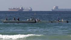 Iranul, suspectat că a capturat un petrolier dispărut de două zile în Strâmtoarea Hormuz