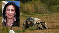 Trei indivizi au fost incuplaţi pentru asasinarea jurnalistei anticorupţie Daphne Caruana Galizia